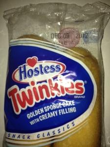 2012 Twinkie Pic